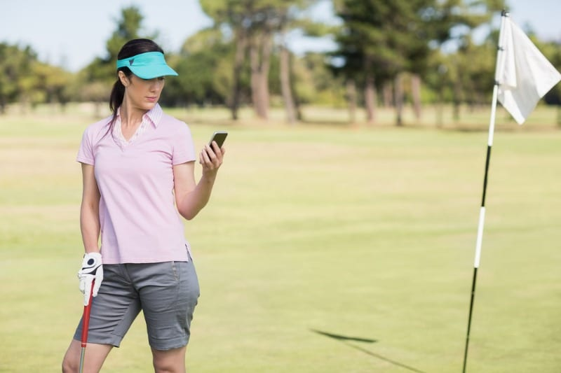 5 Best Golf GPS Rangefinder Apps: Here's The Best For 2019